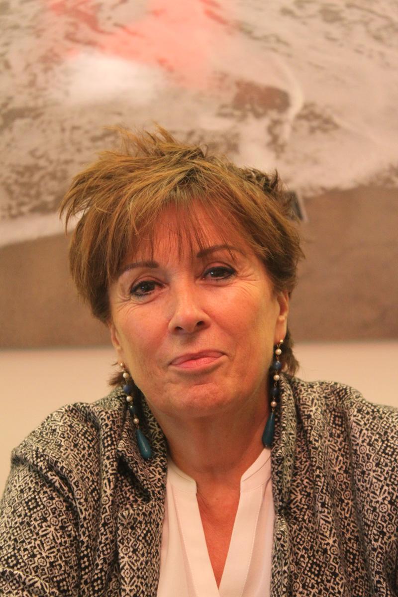 Patrizia Brandi